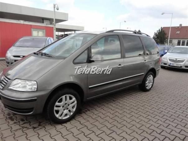 Volkswagen Sharan 1.9TDI85kwPACIFIC 6sed+lednice, foto 1 Auto-moto, Automobily | Tetaberta.sk - bazár, inzercia zadarmo