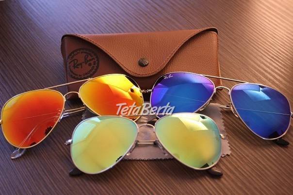ray ban slnečné okuliare bazar