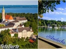 Andechs – opatrovanie neďaleko jazera Ammersee  , Práca, Zdravotníctvo a farmácia  | Tetaberta.sk - bazár, inzercia zadarmo