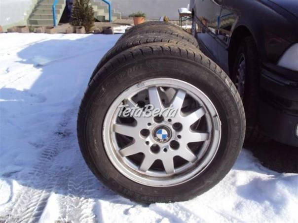 BMW Řada 3 ALU.KOLA, foto 1 Auto-moto | Tetaberta.sk - bazár, inzercia zadarmo