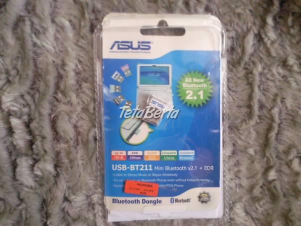 2x USB Bluetooth, foto 1 Elektro, Príslušenstvo | Tetaberta.sk - bazár, inzercia zadarmo