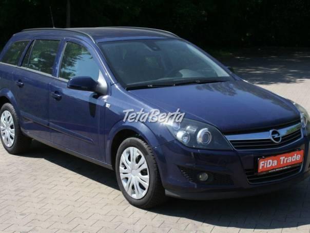 Opel Astra 1.9CDTi 74Kw, 1.Maj.,Servisní kn., foto 1 Auto-moto, Automobily | Tetaberta.sk - bazár, inzercia zadarmo