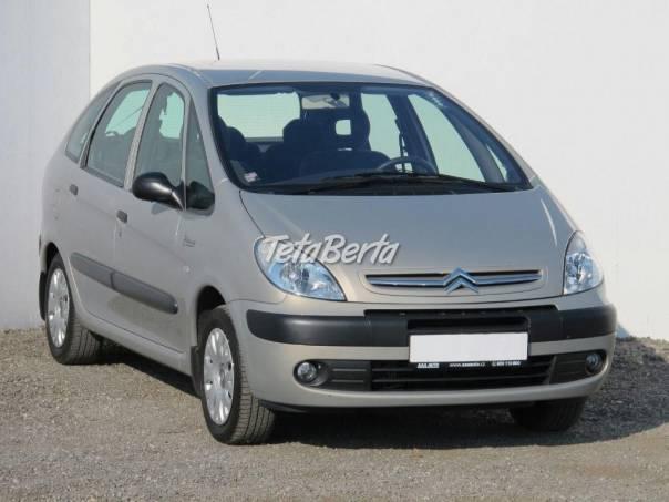Citroën Xsara 1.6 HDi, foto 1 Auto-moto, Automobily | Tetaberta.sk - bazár, inzercia zadarmo
