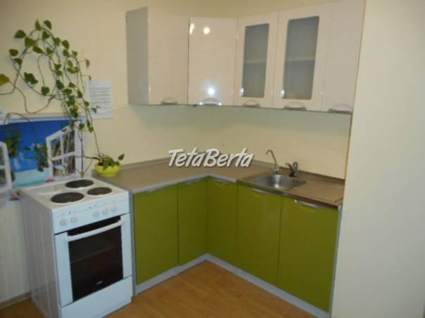 Rezervované 2-izbový byt s balkónom NOVOSTAVBA, ul. Magurská, 57m2, foto 1 Reality, Byty | Tetaberta.sk - bazár, inzercia zadarmo