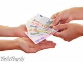 Financovanie pre všetkých , Obchod a služby, Financie  | Tetaberta.sk - bazár, inzercia zadarmo