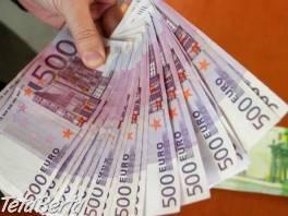 Dostupná ponuka pôžičky , Obchod a služby, Financie  | Tetaberta.sk - bazár, inzercia zadarmo