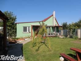 Záhrada s 3 izbovou drevostaubou , Reality, Pozemky  | Tetaberta.sk - bazár, inzercia zadarmo