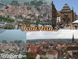 Konstanz – 2 týždňový ZÁSKOK pri milej pani  , Práca, Zdravotníctvo a farmácia  | Tetaberta.sk - bazár, inzercia zadarmo