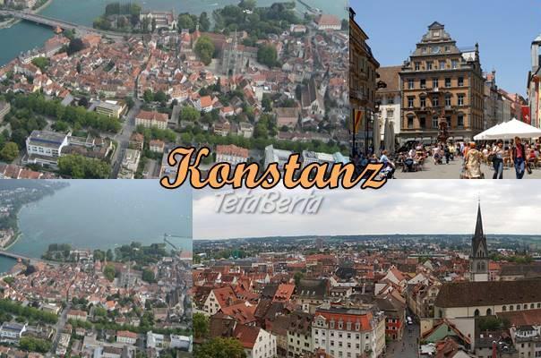 Konstanz – 2 týždňový ZÁSKOK pri milej pani , foto 1 Práca, Zdravotníctvo a farmácia | Tetaberta.sk - bazár, inzercia zadarmo