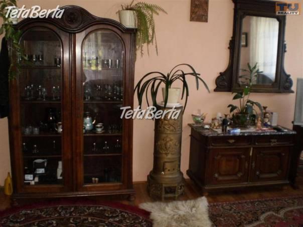 554b121116c17 Predám starožitnosti, foto 1 Dom a záhrada, Nábytok, police, skrine |  Tetaberta