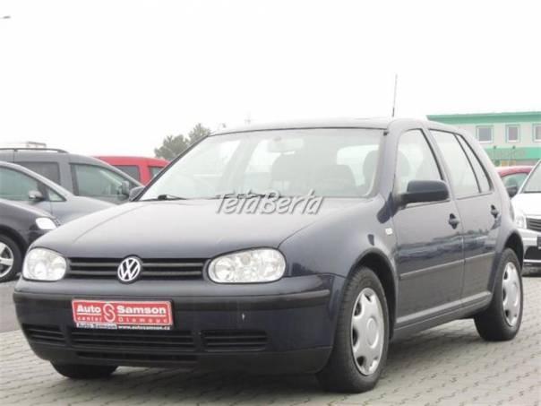 Volkswagen Golf 1.6 16V *KLIMATIZACE*ESP*, foto 1 Auto-moto, Automobily | Tetaberta.sk - bazár, inzercia zadarmo