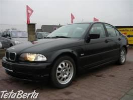 BMW Řada 3 320 D NAVI , Auto-moto, Automobily  | Tetaberta.sk - bazár, inzercia zadarmo