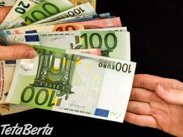 Úvery, mini úver, hypoúver , Obchod a služby, Financie  | Tetaberta.sk - bazár, inzercia zadarmo