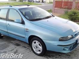 Predám/Vymením Fiat Marea Weekend 1.9 JTD  , Auto-moto, Automobily  | Tetaberta.sk - bazár, inzercia zadarmo