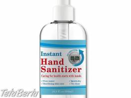 Antibakteriální a dezinfekční gel na ruce - 50 ml , Obchod a služby, Reklama  | Tetaberta.sk - bazár, inzercia zadarmo