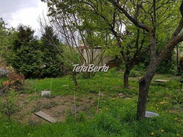 Zahrada - Zavodná ulica - Ihneď voľná - 22 900 eur, foto 1 Reality, Pozemky | Tetaberta.sk - bazár, inzercia zadarmo