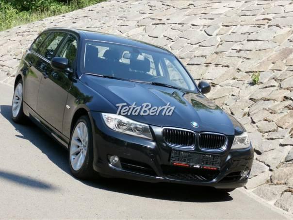 BMW Řada 3 318D 110kW GARANCE KM, foto 1 Auto-moto, Automobily | Tetaberta.sk - bazár, inzercia zadarmo