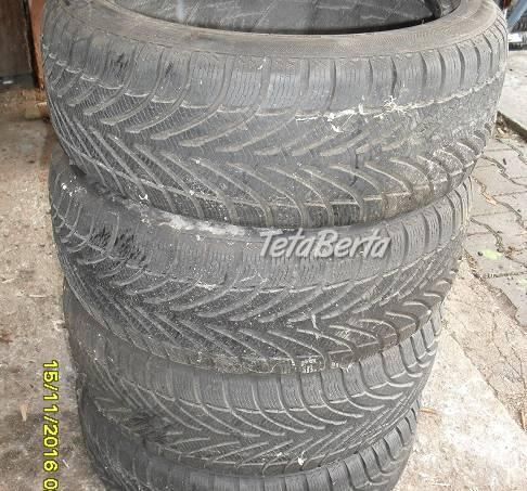 predám pneu, foto 1 Auto-moto, Automobily | Tetaberta.sk - bazár, inzercia zadarmo
