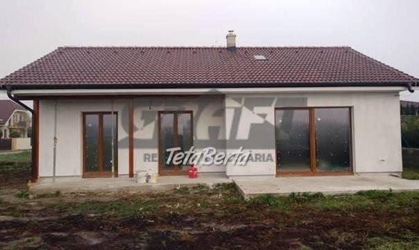 NIZKOENERGETICKÝ RDKvetoslavov - okr. Dunajská Streda , foto 1 Reality, Domy | Tetaberta.sk - bazár, inzercia zadarmo