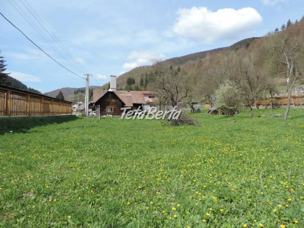 RE0102734 Rekreačný objekt / Chalupa (Predaj), foto 1 Reality, Chaty, chalupy | Tetaberta.sk - bazár, inzercia zadarmo