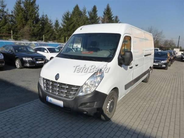 Renault Master L3H2P3 2,3dci, foto 1 Auto-moto, Automobily | Tetaberta.sk - bazár, inzercia zadarmo