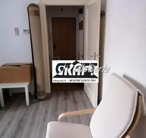 GRAFT ponúka 1-izb. byt Osadná ul. – Nové Mesto , foto 1 Reality, Byty   Tetaberta.sk - bazár, inzercia zadarmo