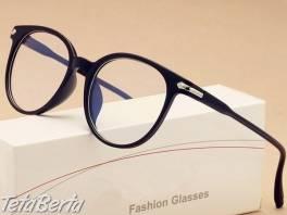 Predám okuliare imidžovky , Móda, krása a zdravie, Okuliare  | Tetaberta.sk - bazár, inzercia zadarmo