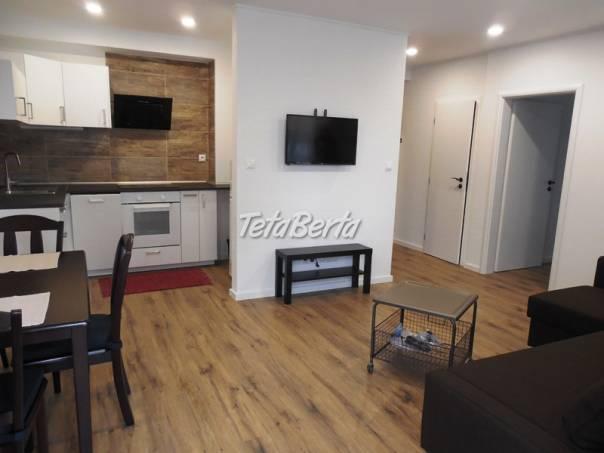** RK BOREAL ** Zariadená novostavba 2izb. bytu, 46,7 m2 s balkónom, foto 1 Reality, Byty | Tetaberta.sk - bazár, inzercia zadarmo