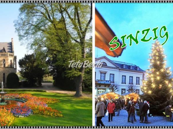 SINZIG – Opatrovanie manželského páru, foto 1 Práca, Zdravotníctvo a farmácia   Tetaberta.sk - bazár, inzercia zadarmo