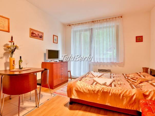Apartmánový byt na predaj v Hrabovskej doline, foto 1 Reality, Byty | Tetaberta.sk - bazár, inzercia zadarmo