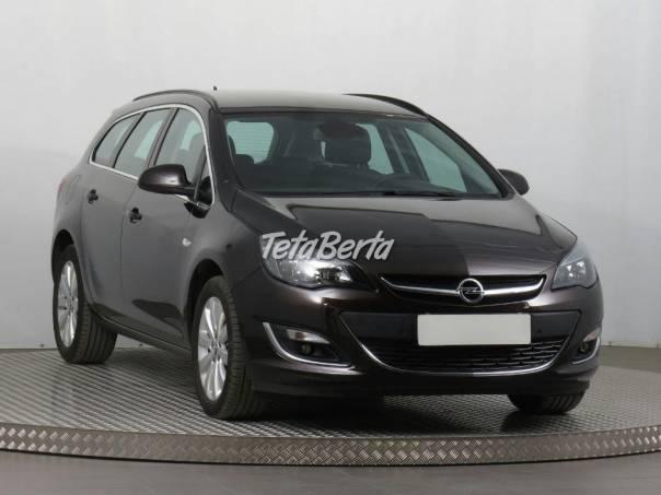 Opel Astra 1.6 CDTI, foto 1 Auto-moto, Automobily   Tetaberta.sk - bazár, inzercia zadarmo