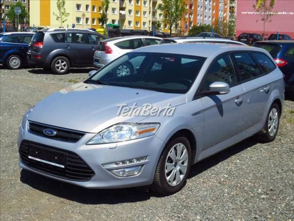 Ford Mondeo 1,6   TDCi Econetic 6Q, foto 1 Auto-moto, Automobily | Tetaberta.sk - bazár, inzercia zadarmo