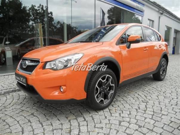 Subaru XV 2,0D Comfort manuál, foto 1 Auto-moto, Automobily | Tetaberta.sk - bazár, inzercia zadarmo