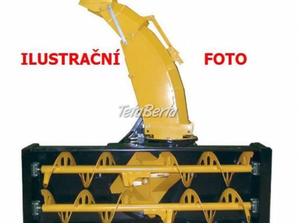 Optimal traktor sněžná fréza, foto 1 Auto-moto | Tetaberta.sk - bazár, inzercia zadarmo