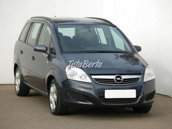 Opel Zafira 1.7 CDTi, foto 1 Auto-moto, Automobily   Tetaberta.sk - bazár, inzercia zadarmo