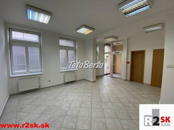 Prenajmeme obchodno - kancelársky priestor, Žilina - centrum, ul. Kálov, LEN v R2 SK., foto 1 Reality, Kancelárie a obch. priestory | Tetaberta.sk - bazár, inzercia zadarmo