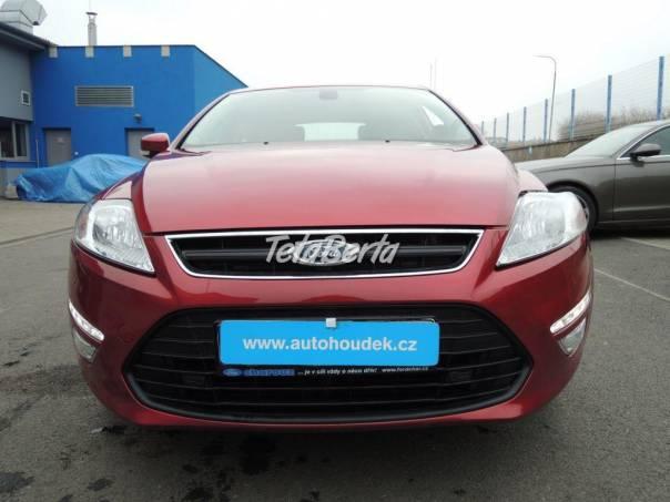 Ford Mondeo 1,6 i odpoč. DPH 13000km, foto 1 Auto-moto, Automobily | Tetaberta.sk - bazár, inzercia zadarmo