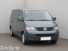 Volkswagen Caravelle  2,5 TDi, Serv.kniha , Auto-moto, Automobily  | Tetaberta.sk - bazár, inzercia zadarmo