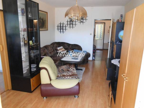 Doprajte si bývanie (v 3-izb. byte) v príjemnom prostredí pri Jazere, foto 1 Reality, Byty | Tetaberta.sk - bazár, inzercia zadarmo