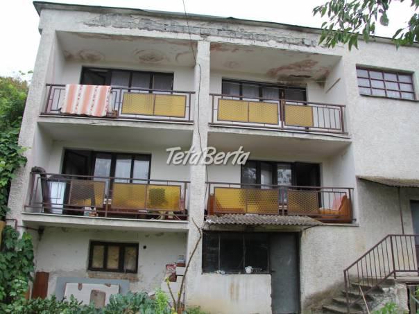 RD Myslava, 8 izbový, pôvodný stav, OV, pozemok 573 m2, foto 1 Reality, Domy | Tetaberta.sk - bazár, inzercia zadarmo