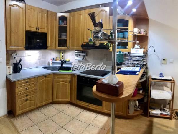 Ponúkame na predaj 2 izb. byt s balkónom na Koprivnickej ul. - Dúbravka, foto 1 Reality, Byty   Tetaberta.sk - bazár, inzercia zadarmo
