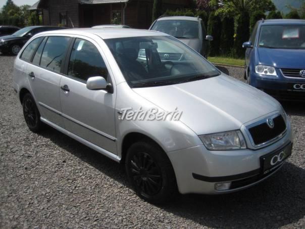 Škoda Fabia 1.9TDI, foto 1 Auto-moto, Automobily | Tetaberta.sk - bazár, inzercia zadarmo