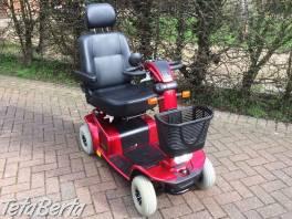 Elekitricky invalidny vozik , Móda, krása a zdravie, Starostlivosť o zdravie  | Tetaberta.sk - bazár, inzercia zadarmo