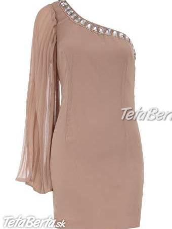 cf716ab101c5 Párty spoločenské šaty 30 eur