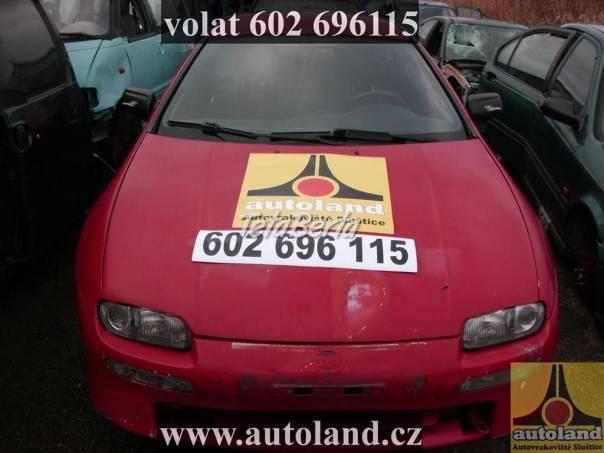 Mazda 323 2,0, foto 1 Auto-moto   Tetaberta.sk - bazár, inzercia zadarmo