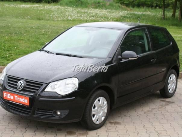 Volkswagen Polo 1.4TDi 51Kw UNITED, 1.Maj., foto 1 Auto-moto, Automobily   Tetaberta.sk - bazár, inzercia zadarmo
