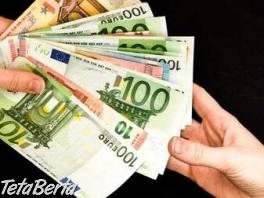 Pôžičky pre zamestnancov, samostatne zárobkovo činné osoby, dodávateľov, obchodníkov, zdravotné sestry a iné. , Obchod a služby, Financie  | Tetaberta.sk - bazár, inzercia zadarmo