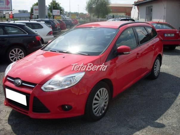 Ford Focus Kombi III 1,6 TDCi, Trend, foto 1 Auto-moto, Automobily | Tetaberta.sk - bazár, inzercia zadarmo