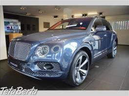 Bentley  Bentayga W12 First Edition  SK , Auto-moto, Automobily  | Tetaberta.sk - bazár, inzercia zadarmo