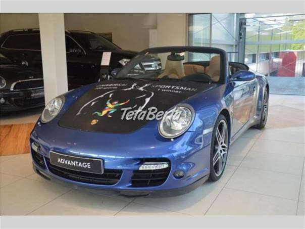 Porsche 911 3.8 Carrera 997 4S Cabrio  IHN, foto 1 Auto-moto, Automobily | Tetaberta.sk - bazár, inzercia zadarmo